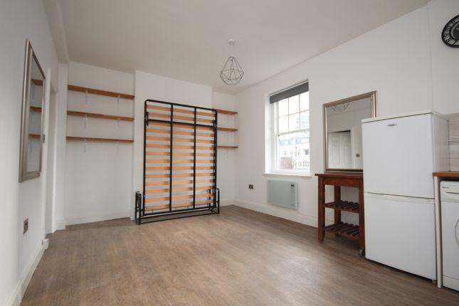 Thumbnail Studio to rent in Hackney Road, London, Shoreditch