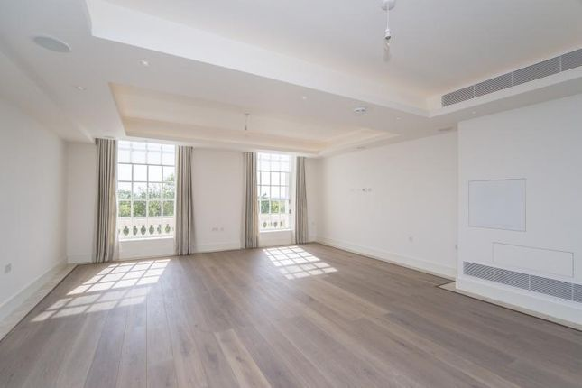 Thumbnail Flat to rent in Richmond Hill, Richmond