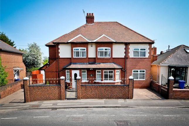Thumbnail Detached house for sale in Springwell Lane, Doncaster