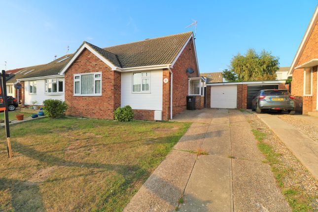 2 bed bungalow for sale in Park Drive, Brightlingsea, Colchester CO7