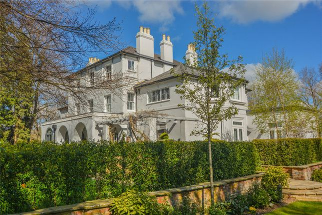 1 bed flat for sale in Popeswood Manor, Popeswood Road, Binfield, Berkshire RG42