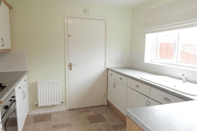 Thumbnail Detached house to rent in Berryhill Crescent, Wishaw