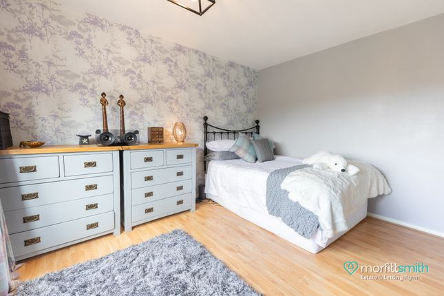 Bedroom 2 of Acorn Drive, Stannington, - Effectively Extended S6