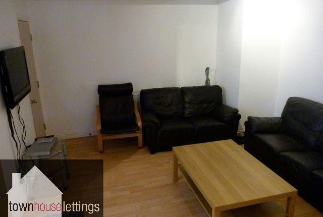 Thumbnail Semi-detached house to rent in Lathom Road, Fallowfield, Manchester
