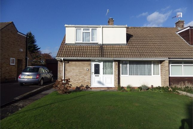 3 bed semi-detached house for sale in Kilbirnie Road, Whitchurch, Bristol
