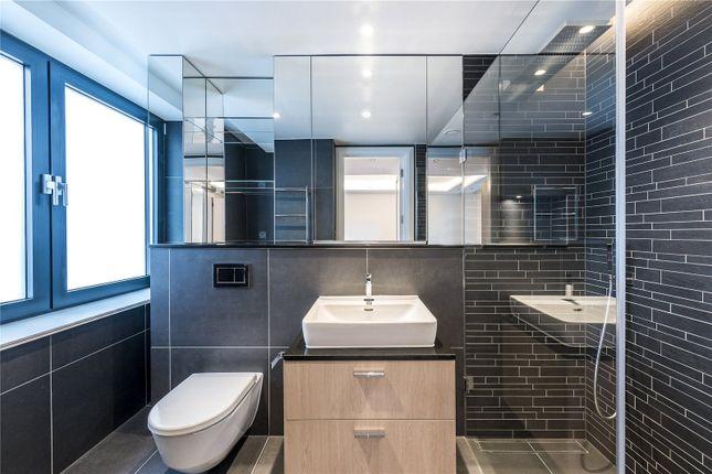 Thumbnail Flat for sale in 50 Kensington Gardens, Bayswater