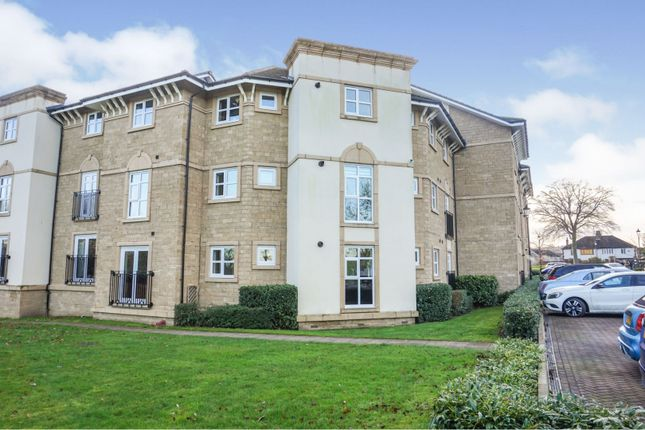2 bed flat for sale in Marmaville Court, Mirfield WF14