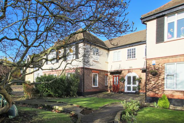 Thumbnail Flat to rent in Rectory Gardens, Rectory Road, Beckenham