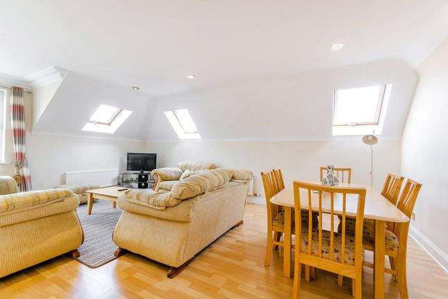 Thumbnail Flat to rent in Seymour Court, West Putney