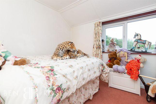 Bedroom Three of Melrose Way, Chorley PR7