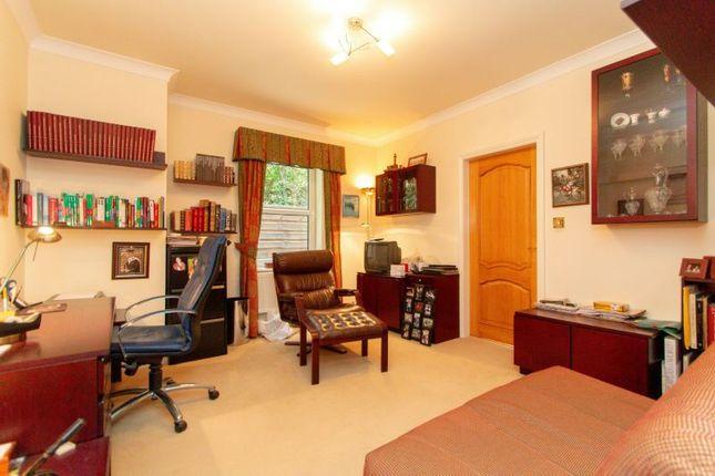 Bedroom 3/Study of The Springs, Bowdon, Altrincham WA14