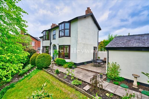 Thumbnail Property for sale in Higher Bank Road, Preston