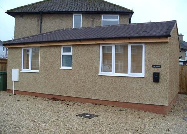 1 bed flat to rent in Brookfield Crescent, Marston OX3