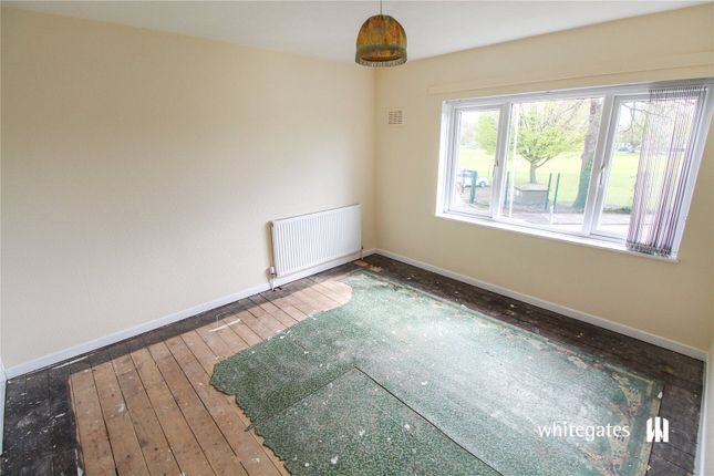 Bedroom of Simmins Crescent, Eyres Monsell, Leicester LE2