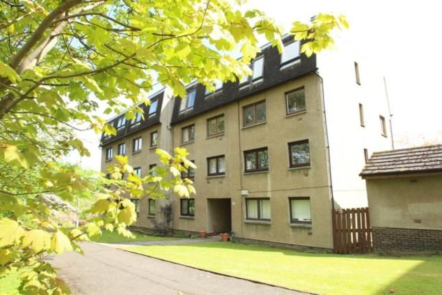 Thumbnail Flat for sale in Grandtully Drive, Kelvindale, Glasgow