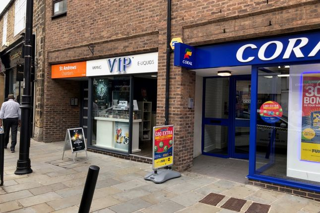 Thumbnail Retail premises to let in North Road, Durham