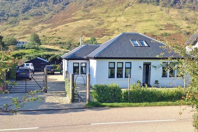 Thumbnail 3 bed cottage for sale in Lochranza, Isle Of Arran