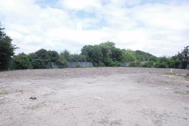 Thumbnail Land to let in Hulton Street, Stoke-On-Trent, Staffordshire
