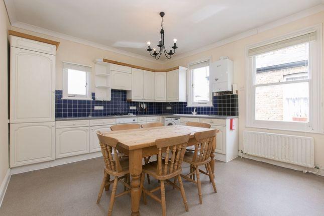 3 bed flat to rent in Danehurst Street, London