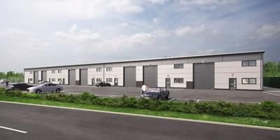 Thumbnail Light industrial for sale in Arnolds Way, Yatton, North Somerset