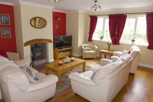 Lounge of Aberystwyth, Ceredigion SY23