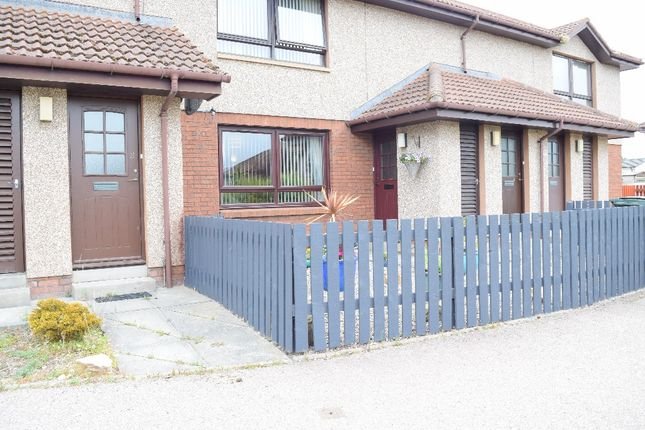 Thumbnail Flat to rent in Ashgrove Court, Elgin, Moray