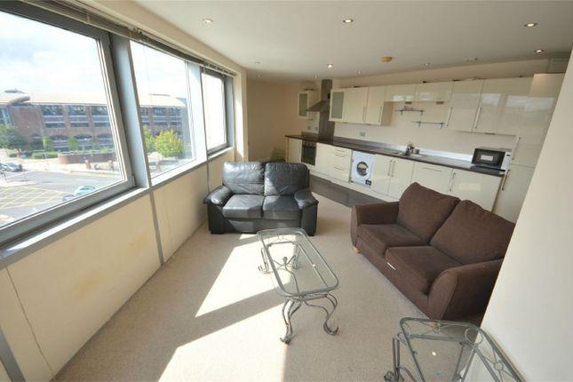 Thumbnail Flat for sale in Echo Building, West Wear Street, Sunderland, Tyne & Wear