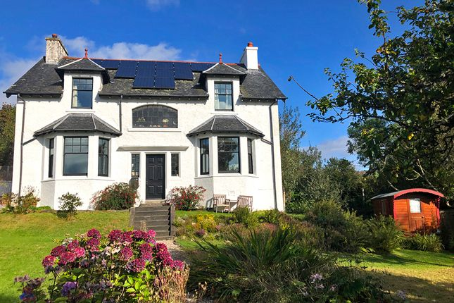 Thumbnail Detached house for sale in Clanranald Place, Arisaig