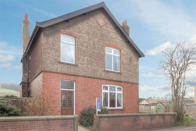 Thumbnail Detached house to rent in Lees Hall Road, Thornhill Lees, Dewsbury