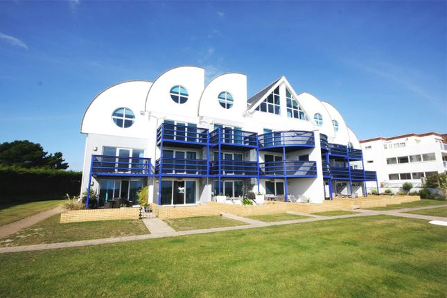 Thumbnail Terraced house for sale in 85 Banks Road, Poole