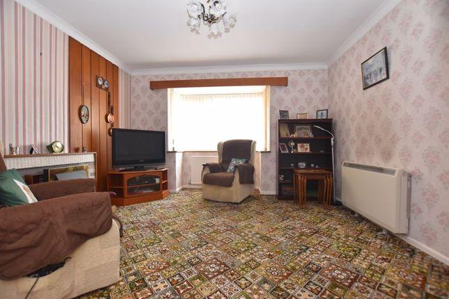 Living Room of Brean Down Close, Plymouth PL3