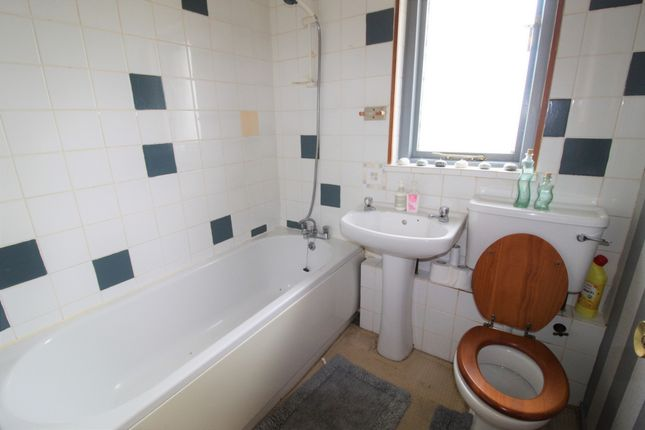 Bathroom of Tinto Avenue, Kilmarnock KA1