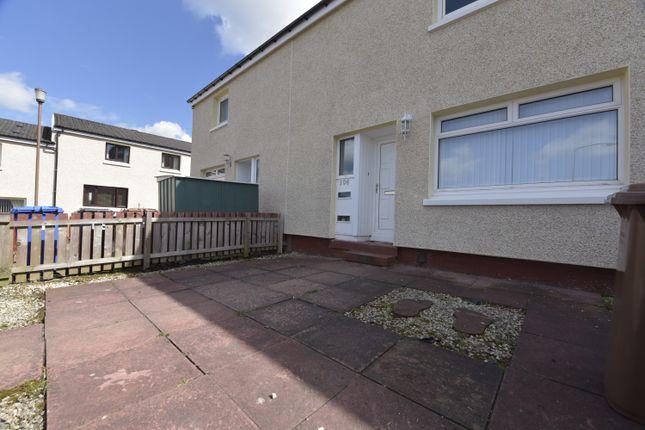 Thumbnail Terraced house for sale in Peveril Rise, Livingston