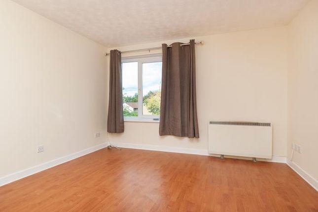 Thumbnail Property to rent in Upper Craigour, Edinburgh
