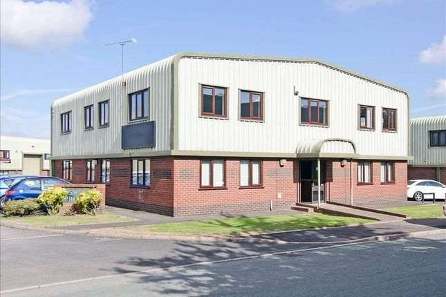 Thumbnail Office to let in Hyssop Close, Cannock