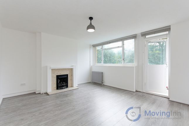 Thumbnail Maisonette to rent in Bedwardine Road, Crystal Palace