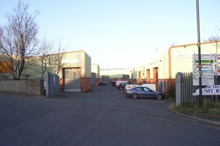 Thumbnail Light industrial to let in Unit 1 Challenge Park, Challenge Close, Coventry, West Midlands