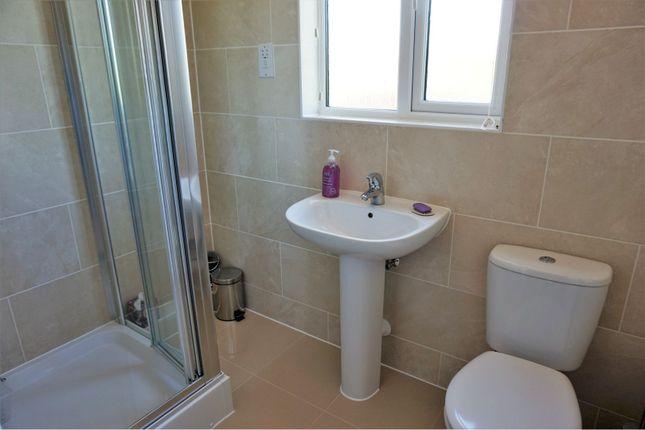 Shower Room of Baileys Way, Hambrook PO18