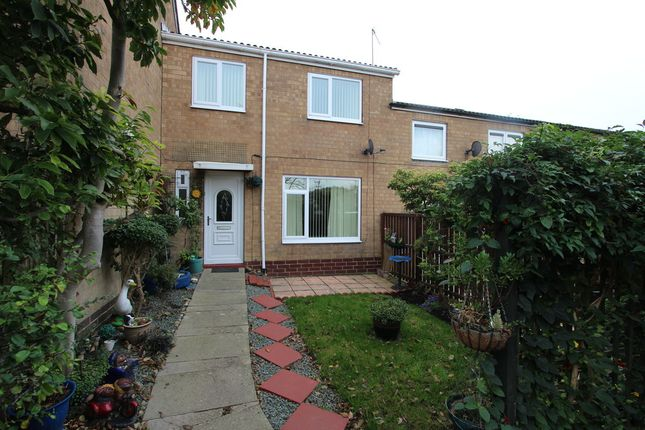 Thumbnail Terraced house for sale in Totley Brook Glen, Sheffield
