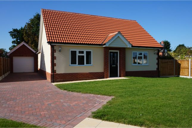 Thumbnail Detached bungalow for sale in Seldon Road, Tiptree