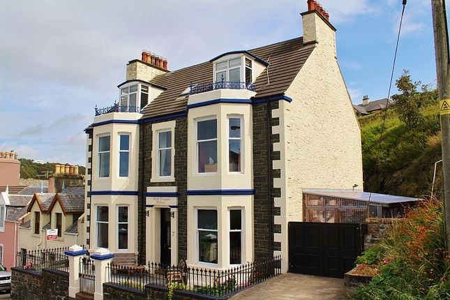 Thumbnail Detached house for sale in South Crescent House, South Crescent, Portpatrick