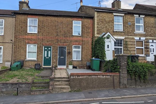 Thumbnail Terraced house to rent in Pinner Road, Watford