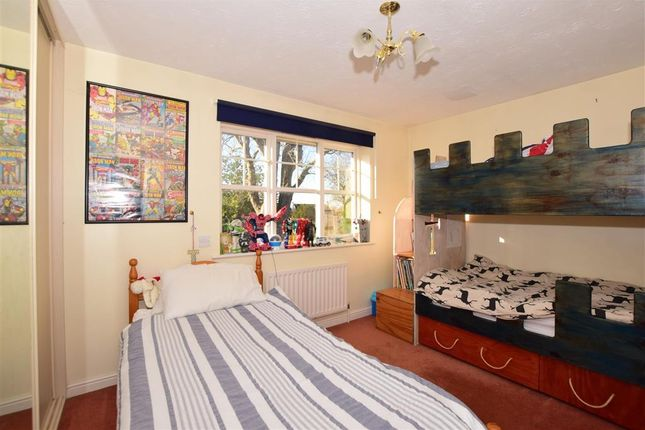 Bedroom 2 of York Road, Cheam, Surrey SM2