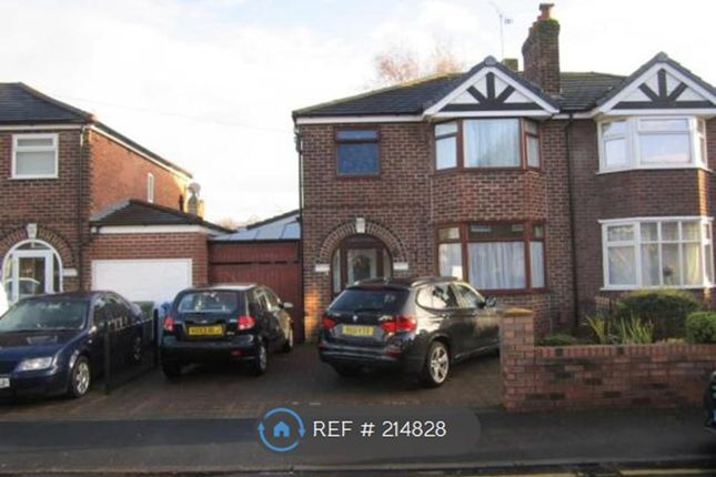 Thumbnail Semi-detached house to rent in Wickenby Drive, Sale