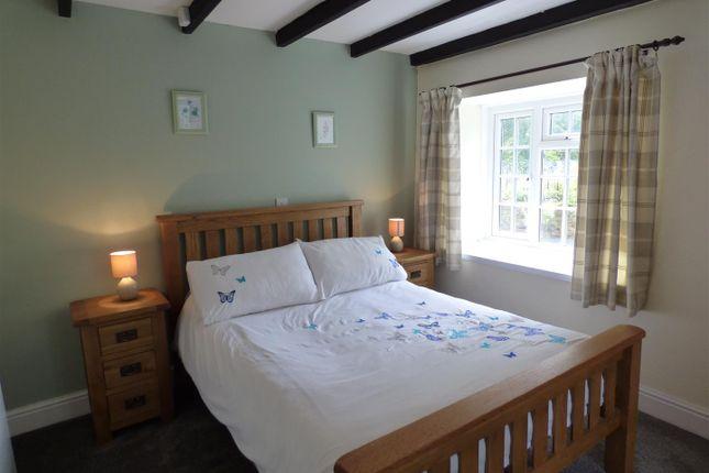 Double Bedroom 1 of Dinas Cross, Newport SA42