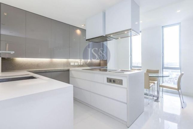 Thumbnail Flat to rent in Peninsula Square, Isle Of Dogs, London