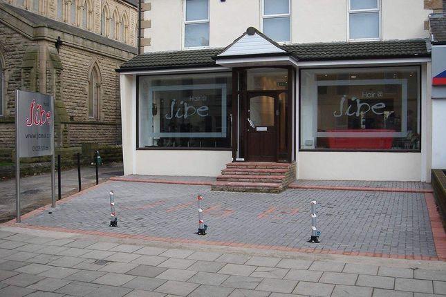 Thumbnail Retail premises to let in London Road, 25, Carlisle