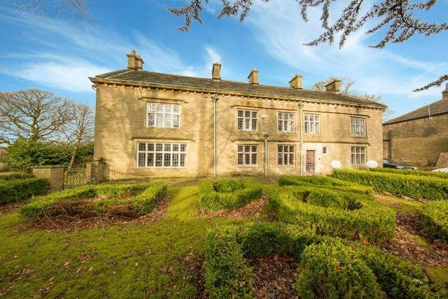 Thumbnail Detached house for sale in Falinge Fold, Rochdale