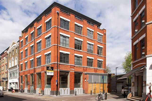 Thumbnail Office to let in 56 Commercial Street, Spitalfields, London