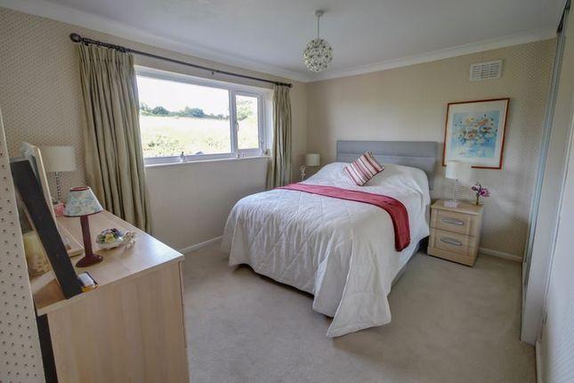 Bedroom 3 of Deepway Gardens, Exminster, Exeter EX6
